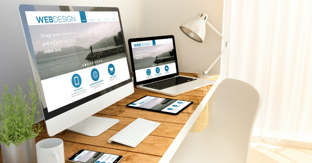 #4 Top Tips To Consider When Looking For A Web Design Company?
