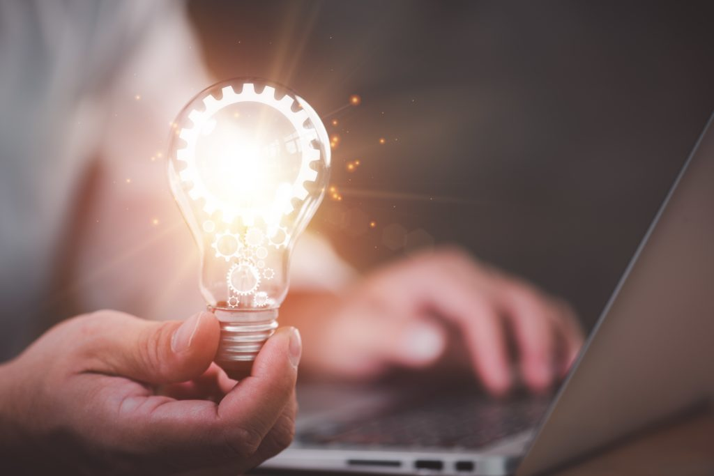 #I Have A Business Idea. Now What?